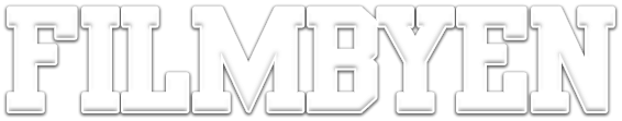 Logo til filmbyen